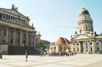 Deutscher und Französischer Dom
