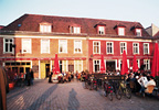 Am Katharinenholz Hotel Garni Potsdam