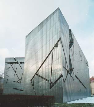 Bild von Berlin Jüdisches Museum
