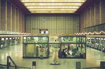 Bild von Berlin Flughafen Tempelhof