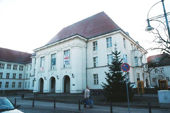 Bild von Oranienburg Runge Gymnasium