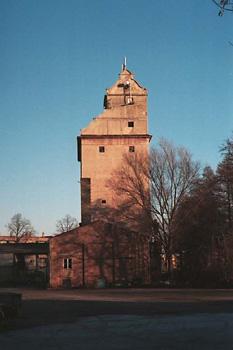 Bild von Oranienburg Getreidespeicher