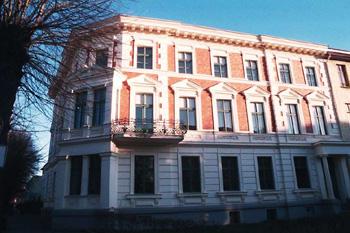 Bild von Oranienburg Ehem. Waisenhaus