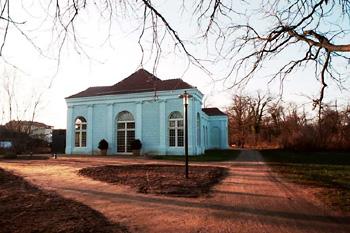 Bild von Oranienburg Orangerie