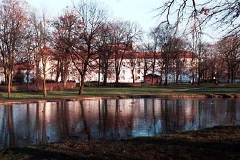 Bild von Oranienburg Schlosspark