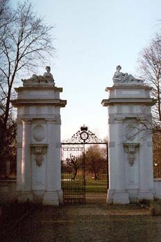 Bild von Oranienburg Gartenportal